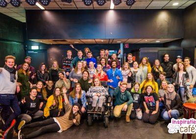 Online Jongerenparticipatie - Foto - Inspiratie Café Ervaringskennis