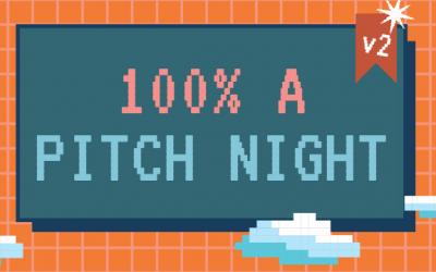 Pitch Night #2